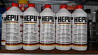 Антифриз концентрат -80 HEPU G12 красный 1,5 литра