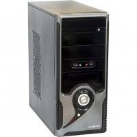 Системный блок PracticA Z PGR3 (INTEL Pentium G4400 2 ядра x 3.3 GHz/Radeon R7 370 2GB/DDR4 4 GB/HDD 500 GB)