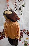 Шикарный костюм грибочка, гриба, белый гриб прокат киев, фото 2