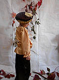 Шикарный костюм грибочка, гриба, белый гриб прокат киев, фото 3