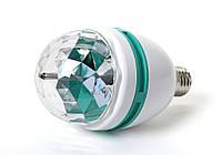 Светодиодная Led лампа под обычный цоколь
