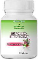 Фитолек - Простатит
