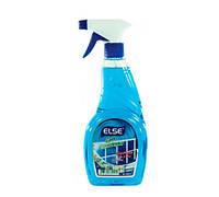 ELSE Спрей для чистки стекол, 500мл