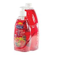 ELSE Красные фрукты Жидкое мыло для рук 400+750мл