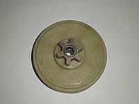 Шестерня пластмассовая на электропилу №9