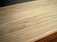 Деревянные ступени дубовые 900х300х40 цельноламельные, фото 1
