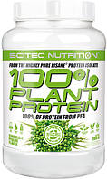 Scitec Nutrition Plant Protein 900g