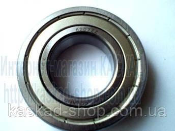 Кульковий підшипник 6207-ZZ, фото 2