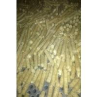 ПЕЛЛЕТЫ топливные гранулы ( дуб,сосн,ольха)