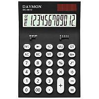 Калькулятор Daymon DC-8610