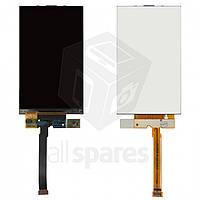 Дисплей (экран) для LG Optimus 3D Max P720 (P725) Original