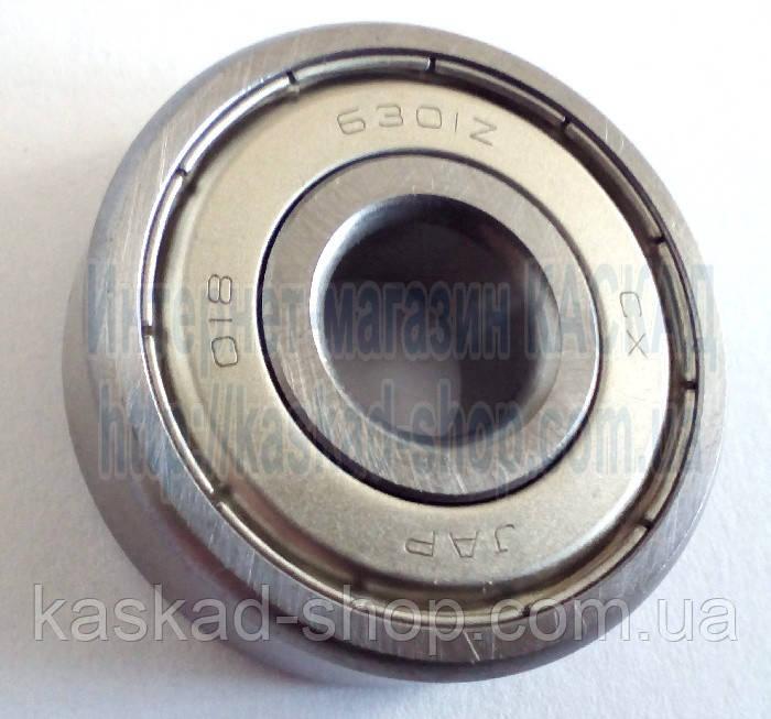 Кульковий підшипник 6301 ZZ