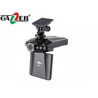 Видеорегистратор Gazer S514 Карта памяти - 4 Gb в подарок!!!, фото 1