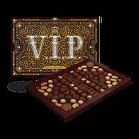 Шоколадные конфеты в коробке КОММУНАРКА ДЛЯ VIP 950 грамм