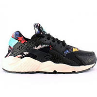 Кроссовки Nike Air Huarache Aloha Pack Black 36-40 рр.