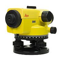 Нивелир оптический Leica Runner 24 727586 (727586)