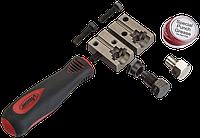 Инструмент для развальцовки труб тормозной магистрали 4,75 ММ, VIGOR, V4416