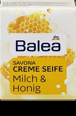 Увлажняющее мыло Balea Milch & Honig, 150 г