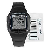 Мужские часы Casio DB-36-1AVEF оригинал