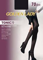 Щільні колготки Golden lady Tonic 70 den