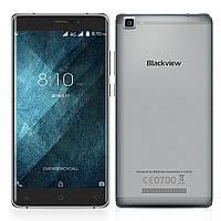 "Смартфон Blackview A8 MAX Grey 5.5"" 2/16 Gb"