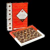 Шоколадные конфеты в коробке КОММУНАРКА 310 грамм