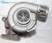 Турбокомпрессор Mitsubishi Pajero 2.5 TD