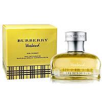 Женская парфюмированная вода Burberry Weekend for Women Eau de Parfum (EDP) 50ml