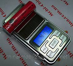 Аккумулятор Li-Ion IMR 3.7V 2000mAh 18650 (Red), фото 3