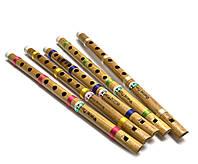 Флейта бамбуковая 36 см