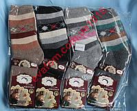 Шкарпетки жіночі ангора + махра, фото 1