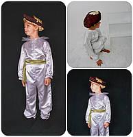Шикарный костюм грибочка, гриба, белый гриб прокат киев, фото 1