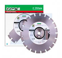 Круг алмазный Distar 1A1RSS/C1N-W Bestseller Abrasive 300 мм сегментный диск по асфальту и бетону