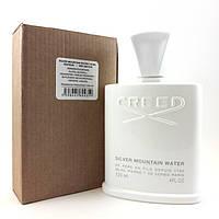 Тестер - парфюмированная вода Creed Silver Mountain Water (Крид Сильвер Маунтин Ватер), 120 мл