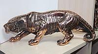 Большая статуэтка Тигра. Подарок мужчине