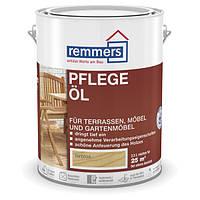 Масло для древесины бесцветное Pflege-Öl (Реммерс) - 2,5л, фото 1