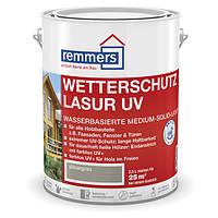 Краска по дереву для наружных работ бесцветная Remmers Wetterschutz-Lasur UV  - 20л, фото 1
