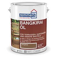 Защита для террас и садовой мебели Remmers Gartenholz-Öl (Реммерс)