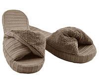 Тапочки   Fula от Hamam vapour размер 38-39