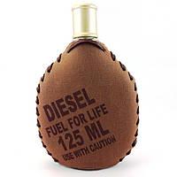 Тестер - туалетная вода Diesel Fuel for Life Pour Homme (Дизель Фуел фо Лайф Пур Хом), 125 мл