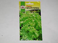 Семена Салат листовой Одесский кучерявец 5 граммов Кронос