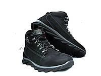Ботинки мужские Konors Climaheat натуральная кожа спортивные, фото 1