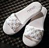 Тапочки  от Hamam PREMIUM WHITE размер 42-43