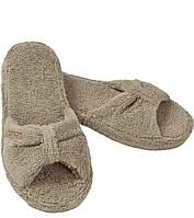 Тапочки махровые Pera от Hamam vapour размер 38-39
