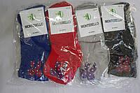 Красивые, яркие,цветные женские носки упаковка 12шт