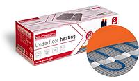 Тёплый пол — двужильный нагревательный мат E.Next e.heat.mat.150.1500 Вт. 10 м²