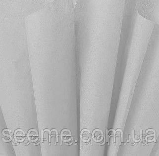 Бумага тишью, Light Gray, 1 лист