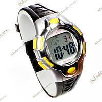 Водонепроницаемые (3 атм.) спортивные  часы Mingrui, унисекс, фото 1