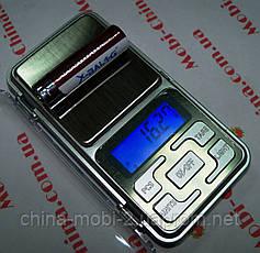 Аккумулятор Li-Ion x-balog 3.7-4.2V 5800mAh 14500 (фиолетовый), фото 3
