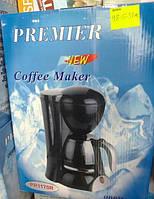 Кофеварка PREMIER PR1170R